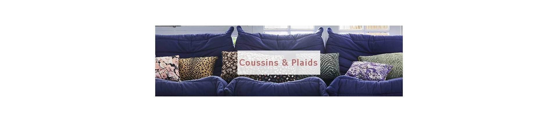 Coussins déco : coussins design & coussins décoratifs en ligne
