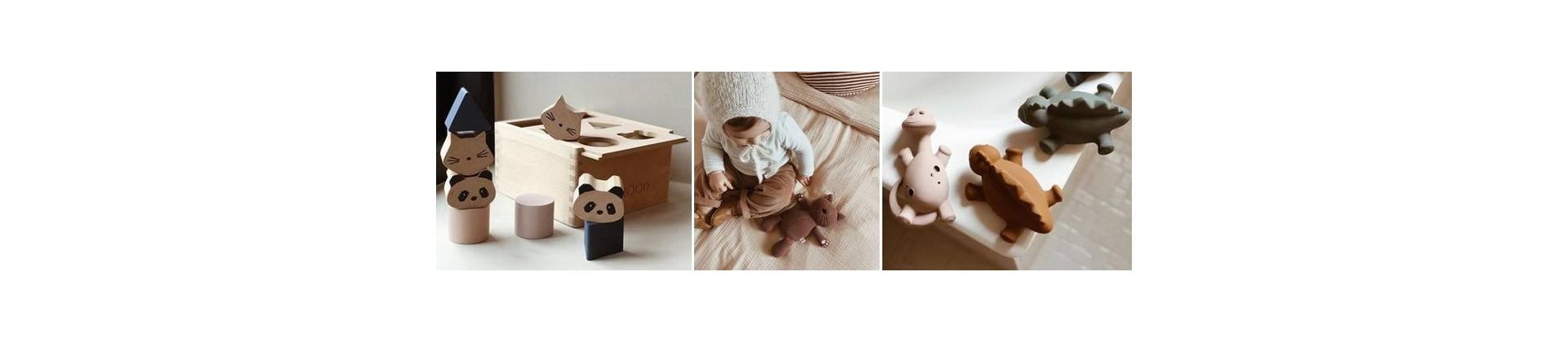 Jouet bébé original : jouets bébé design de la naissance à 24 mois