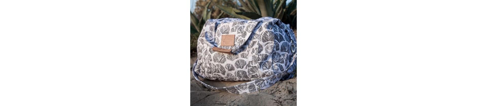 Sacs à langer bébé : des sacs pratiques et originaux