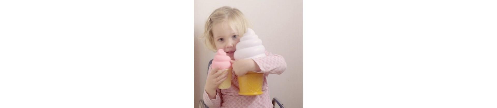 Veilleuse bébé : décoration chambre bébé