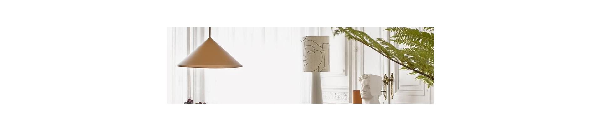 Luminaires design et scandinaves en ligne