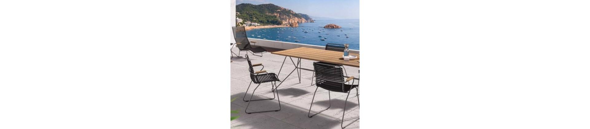 Mobilier de jardin : meubles d'extérieur design et pas cher