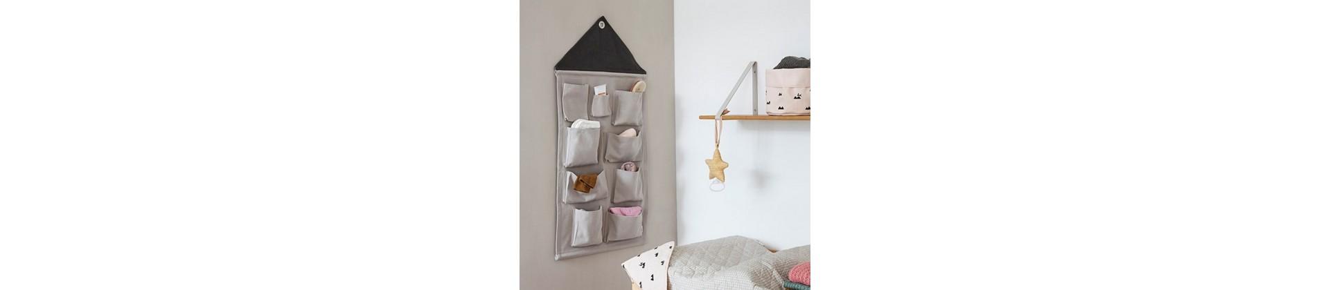 [Accessoire bébé] puériculture design pour chambre de bébé