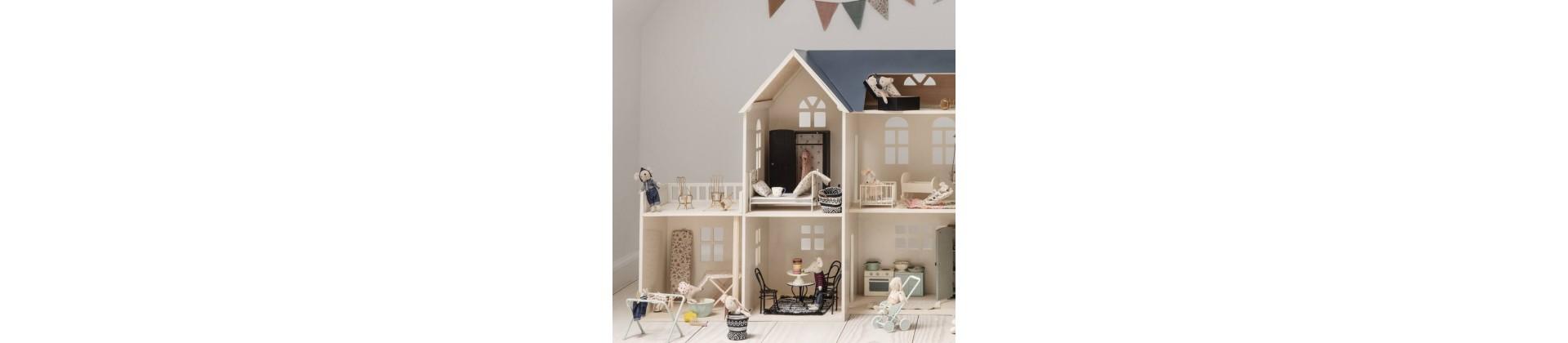 Maison de poupée Maileg en stock - Achat/Vente en ligne