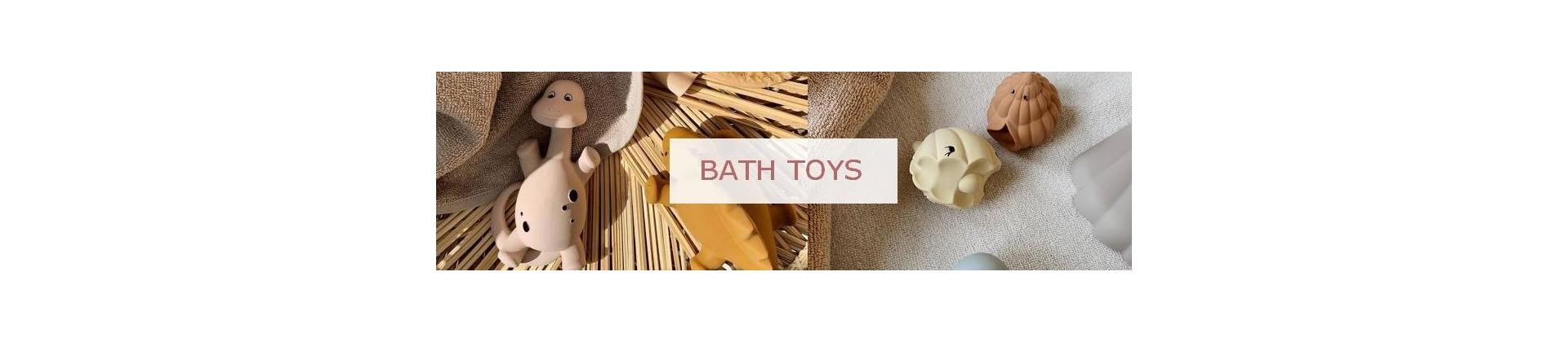 Les meilleurs jouets de bain en ligne