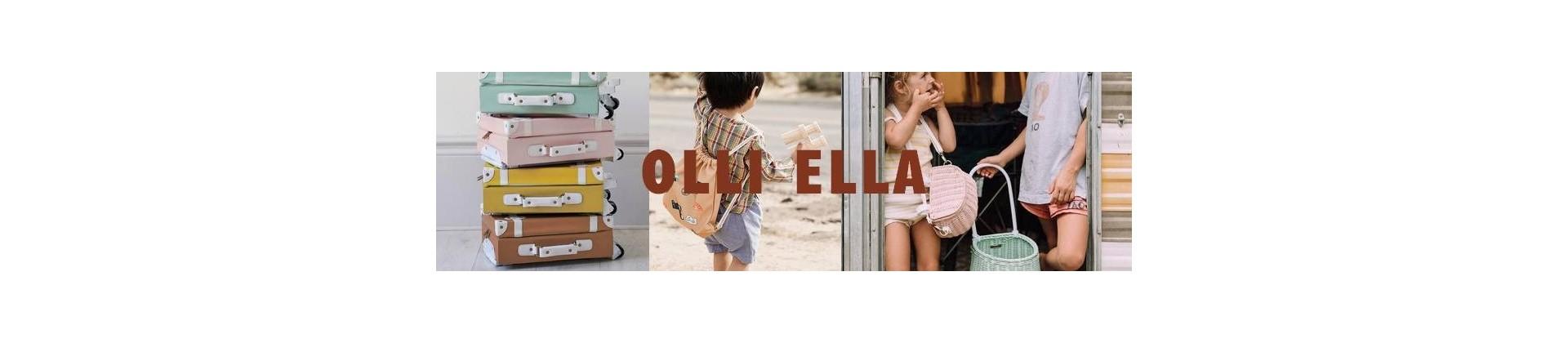 Olli Ella sale