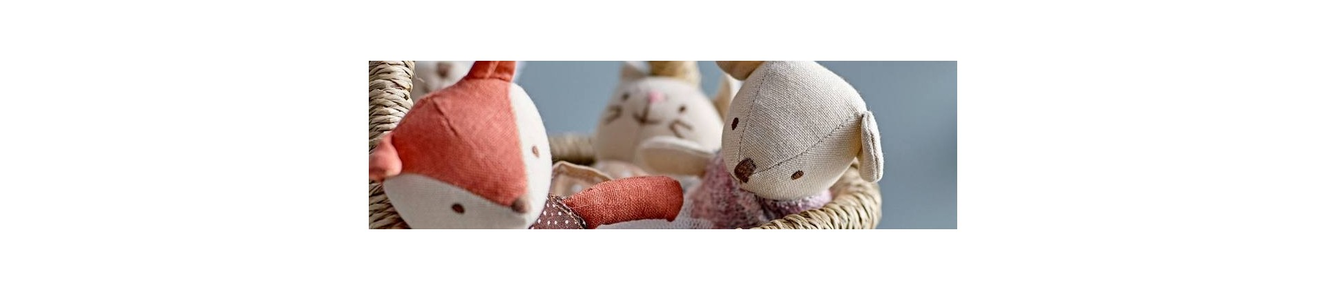 Stuffed Animal and Plush Toys - Baby Toys and Games