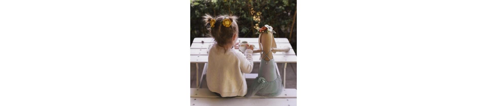 Cadeaux fille 2 ans, 3 ans, 4 ans : idées cadeaux originales pour petite fille