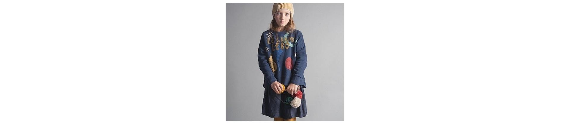 Mode enfant hiver