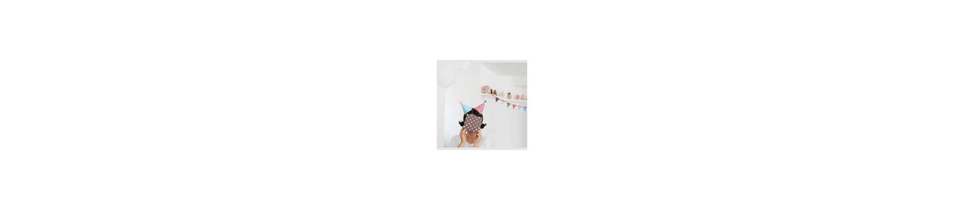 Décoration anniversaire pour enfant pas cher - Achat/Vente