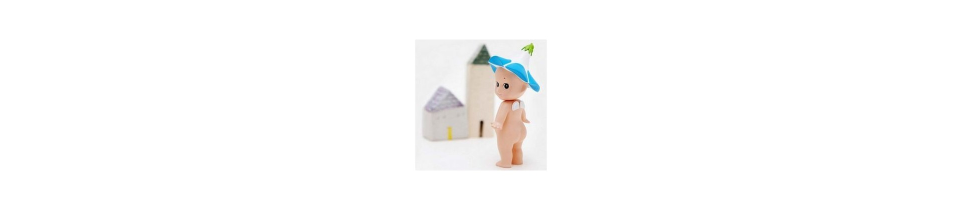 Petits jouets ludiques - sonny angel