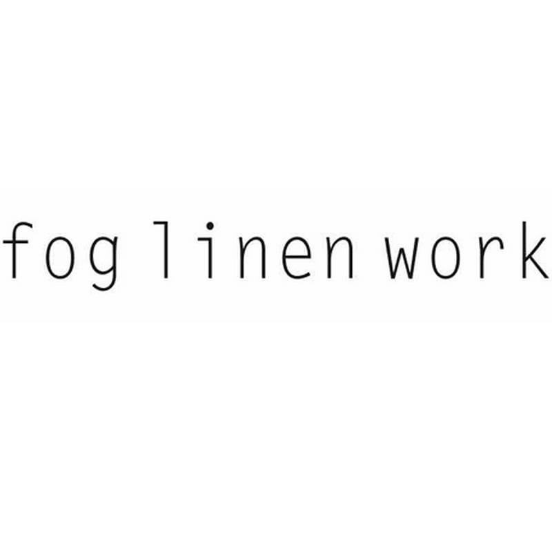 Fog Linen Work
