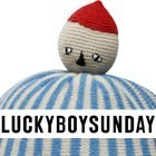 Lucky Boy Sunday