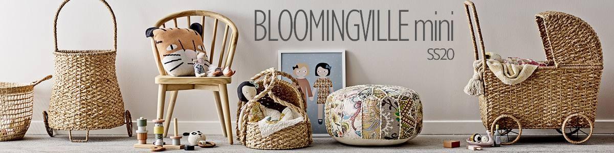 Bloomingville mini Aw20