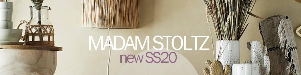 MADAM STOLTZ SS 2020